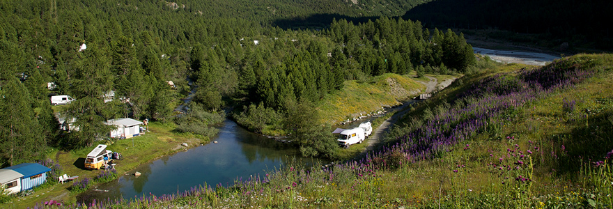 campings insolites