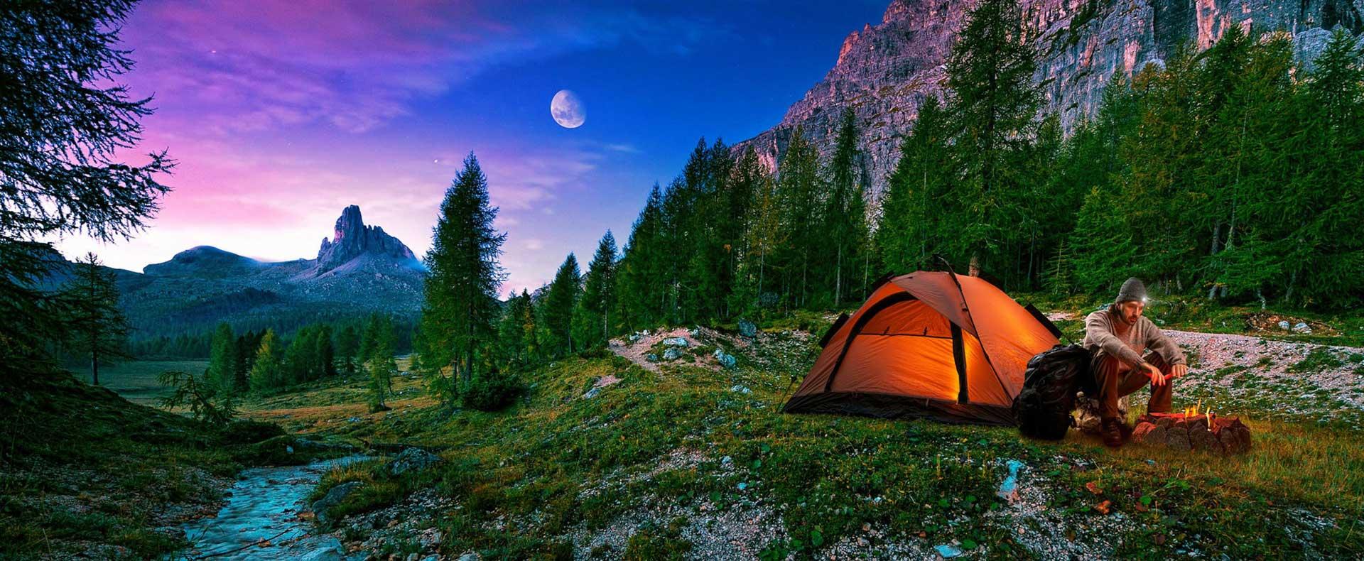 vacances camping